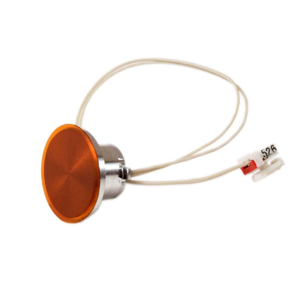 Samsung DG32-00005D Range Induction Coil Temperature Sensor Genuine Original Equipment Manufacturer (OEM) Part