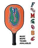 Gamma Sports Twister Polycore Pickleball Paddle - Licensed - Florida Gators