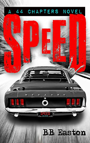 Speed Finishing - SPEED (A 44 Chapters Novel Book 2)