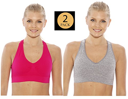 Just-Intimates-Racerback-Sports-Bra-Pack-of-2