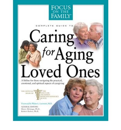 [ Complete Guide to Caring for Aging Loved Ones: A Lifeline for Those Navigating the Practical, Emotional, and Spiritual Aspects of Caregiving ] By Riekse, Robert ( Author ) [ 2004 ) [ Paperback ] pdf