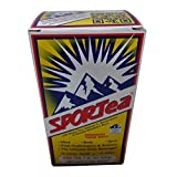 SPORTea(R) Iced: 7 Qt Size Bags/Box Pack of 12