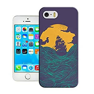 LarryToliver iphone 5/5s tpu Rubber Skin Cover Case Compatible With Customizable Other patterns