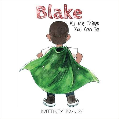 Descargar Libros En Gratis Blake: All The Things You Can Be Como Bajar PDF Gratis