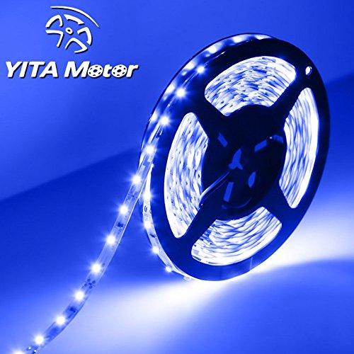 YITAMOTOR Waterproof Flexible Strip T93007 1