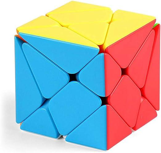 ★★ Cube Anti Stress Magique Jouet Enfants Adultes ★★