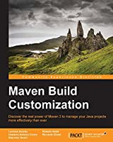 Maven Build Customization Front Cover