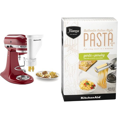 kitchenaid pasta press attachment - 8