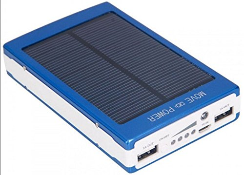 Cheap Solar Battery Charger - 3
