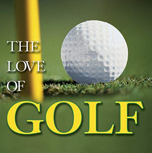 The Love of Golf (Best Disc Golf Courses In The Us)