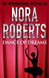 Dance of Dreams by Nora Roberts front cover