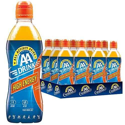 Energy AA Drink High Energy 0,5L (24 flesjes, incl. statiegeld)