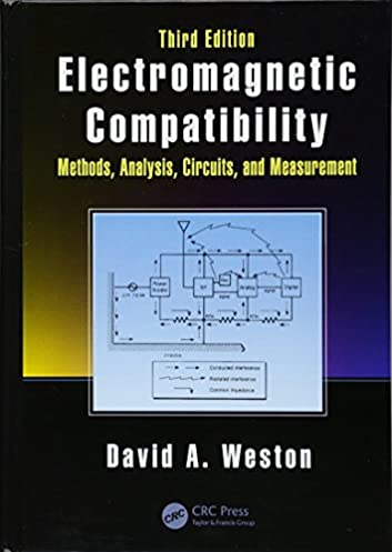 electromagnetic compatibility methods analysis circuits and rh amazon com Manufacturing Time Study Study Materials
