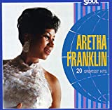 Music - Aretha Franklin - 20 Greatest Hits