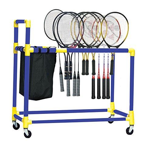 Racket Cart (PowR Racquet Cart)