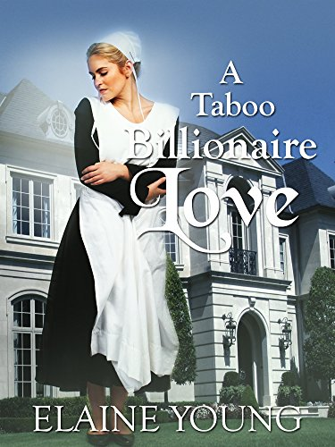 A Taboo Billionaire Love