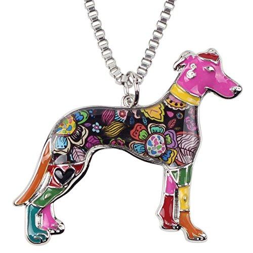 bonsny-love-pets-enamel-zinc-alloy-metal-greyhound-necklace-dog-animal-jewelry-pendant-unique-design