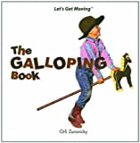 The Galloping Book, Orli Zuravicky, 140422517X