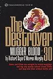 Mugger Blood, Warren Murphy and Richard Sapir, 0523401108