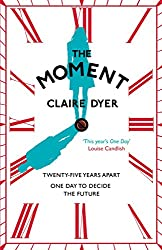 The Moment (English Edition)
