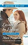 Lassoed by Fortune, Marie Ferrarella, 0373657994