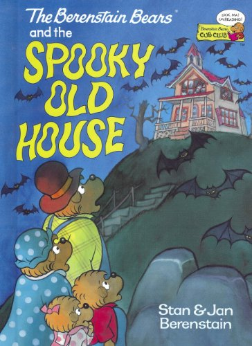 spooky old tree berenstain - 7