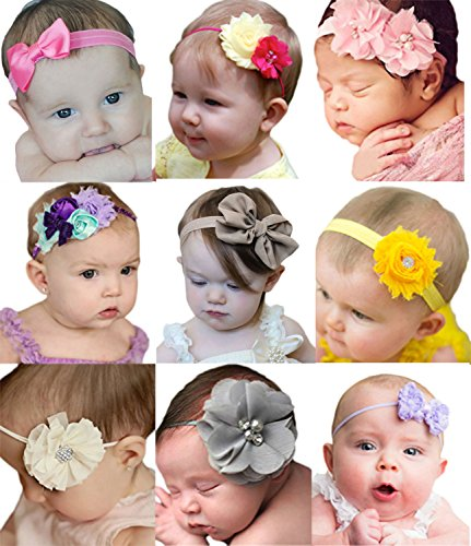 baby-girls-toddler-hair-bow-flower-headbands-mix-colors-and-styles9-pack