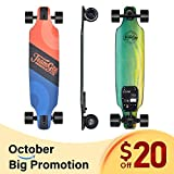 TEAMGEE H8 Electric Skateboard