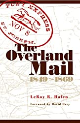 The Overland Mail: 1849–1869