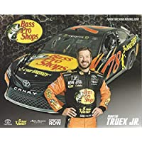 $59 » AUTOGRAPHED 2018 Martin Truex Jr. #78 Bass Pro Shops / 5-Hour Energy (Furniture Row Racing Final Season) Monster Energy Cup Series Signed…