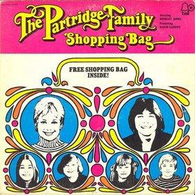 The Partridge Family: Shopping Bag [Vinyl] (Bag Partridge Family Shopping)