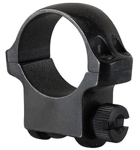 (Ruger 90270 Scope Mount Rings, 1-Inch and 42mm, Medium, Blue)
