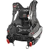 Mares Hybrid Weight Integrated Folding Scuba BC for Scuba Divers