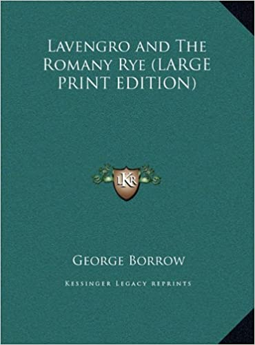 Electronic ebooks téléchargement gratuit Lavengro and the Romany Rye (French Edition) PDF