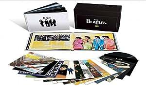 Beatles The Beatles Stereo Vinyl Box Set Amazon Com Music