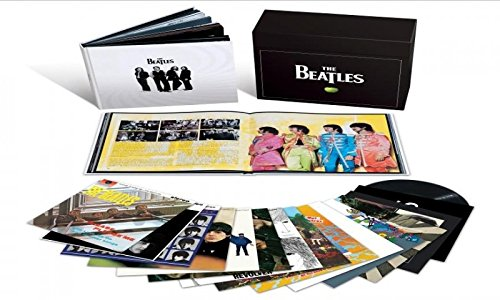 The Beatles Stereo Vinyl Box Set by VINYL