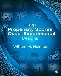 Amazon com: Propensity Score Analysis: Statistical Methods and