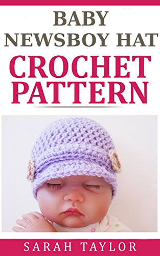 uick and Easy Crochet Pattern (One Skein Baby Hat)