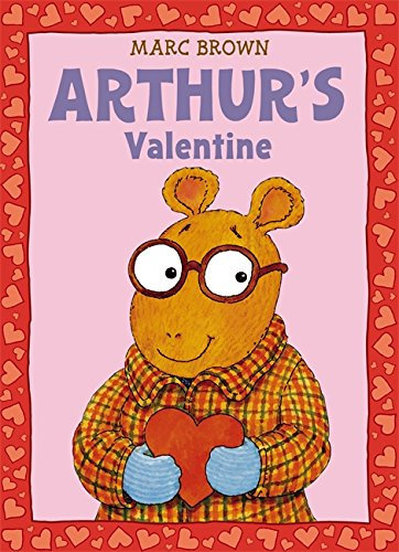 Arthur's Valentine (Arthur Adventures)