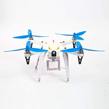 Drone Juguete, mjx B3 Bugs 3 Drone 3D Roll para GoPro 3 GoPro 4 RC ...