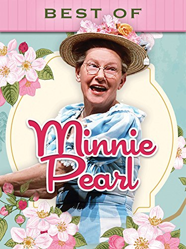 The Best of Minnie Pearl ()