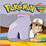 Prehistoric Pokemon Attack (Pokemon Adventure)