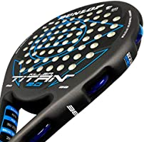Dunlop Pala de Padel Titan 2.0 (Killer): Amazon.es: Deportes y ...