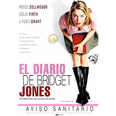 El diario de Bridget Jones [Blu-ray]