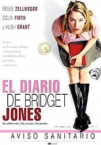 El diario de Bridget Jones [Blu-ray]
