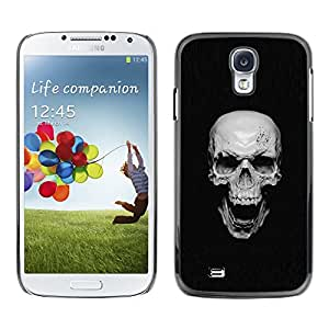 Stuss Case / Funda Carcasa protectora - Vampire Skull - Goth - Samsung Galaxy S4
