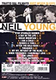 neil young tratto dal filmato rust never sleepers dvd Italian Import