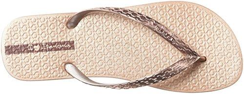 Flops Silver Ipanema Pink Glam Flip TWpqwnHSx