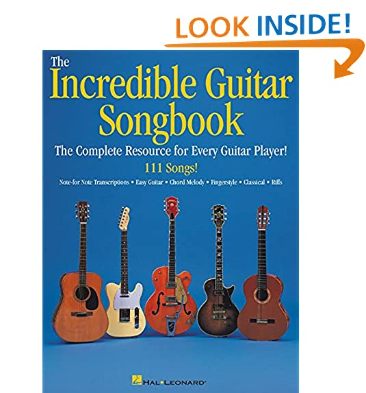 Jazz Guitar Song Books: Amazon.com