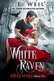 The Raven Series 1: White Raven